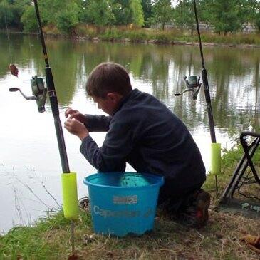 Pêche au gros proche La Roche-sur-Yon