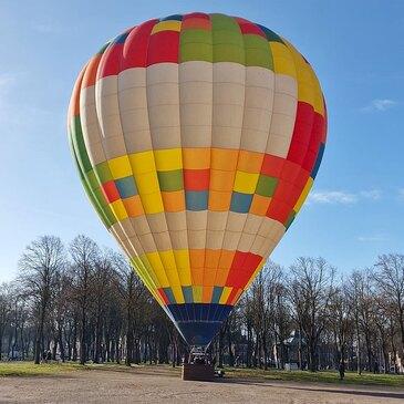 Aisne (02) Picardie - Sport Aérien