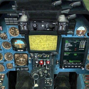 Simulateur de Vol, département Var