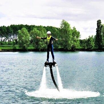 Nord (59) Nord-Pas-de-Calais - Sport Aquatique