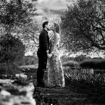 Shooting Photo en région Languedoc-Roussillon