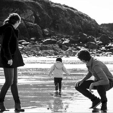 Séance Photo en Famille à Rennes