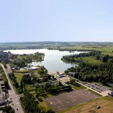 Vesoul, à 1h30 de Mulhouse, Haut rhin (68) - Baptême de l'air montgolfière