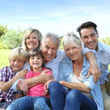 Séance Photo en Famille à Nantes