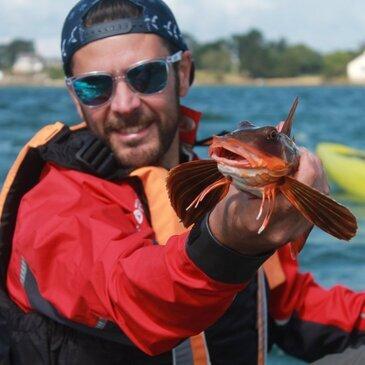 Pêche Sportive dans le Morbihan en région Bretagne