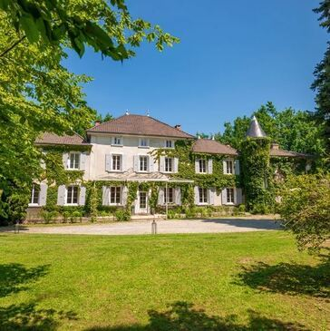 Cours de Cuisine au Château des Ayes près de Voiron en région Rhône-Alpes