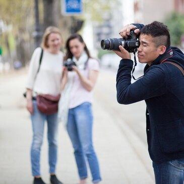Cours de Photographie, département Nord