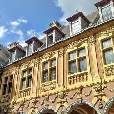 Cours de Photographie proche Lille