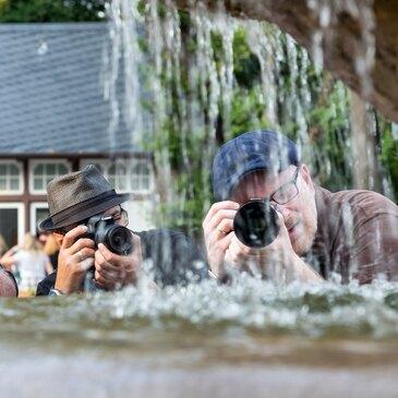 Cours de Photographie en région Pays-de-la-Loire