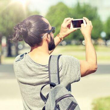 Initiation à la Photo sur Smartphone à Montpellier