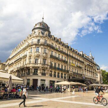 Montpellier, Hérault (34) - Cours de Photographie