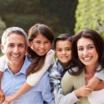 Séance Photo en Famille à Chambéry