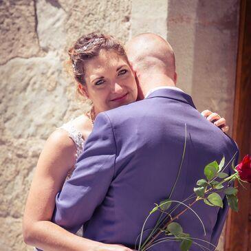 Séance Photo en Couple à Chambéry