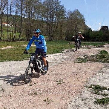 Stage de pilotage moto en région Lorraine