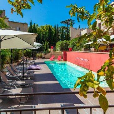 Pézenas, à 30 min de Béziers, Hérault (34) - Week end Gastronomique