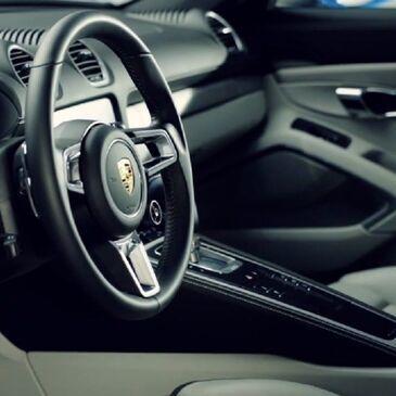 Stage de pilotage Porsche, département Nièvre