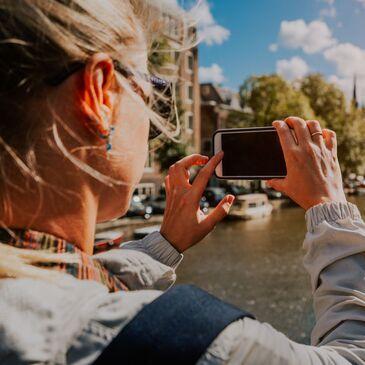 Initiation à la Photo sur Smartphone à Tours