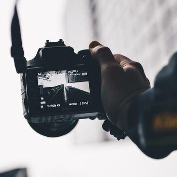 Cours de Photographie proche Clermont-Ferrand
