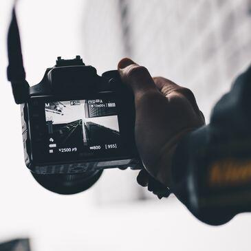 Cours de Photographie en région Centre