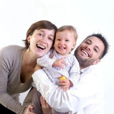 Séance Photo en Famille à Lyon