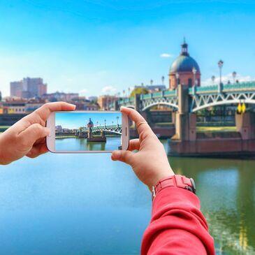Initiation à la Photo sur Smartphone à Toulouse
