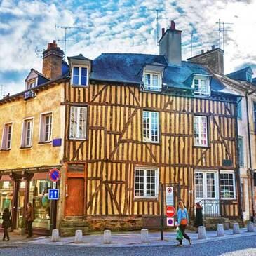 Cours de Photographie en région Bretagne