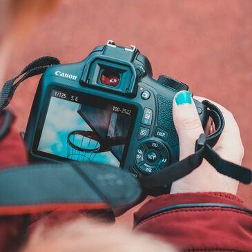 Cours de Photographie, département Haute Garonne