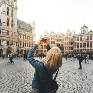 Initiation à la Photo sur Smartphone à Bruxelles