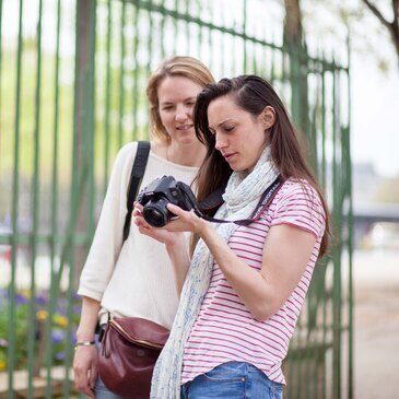 Cours de Photographie, département Bruxelles