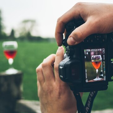 Cours de Photographie en région Belgique