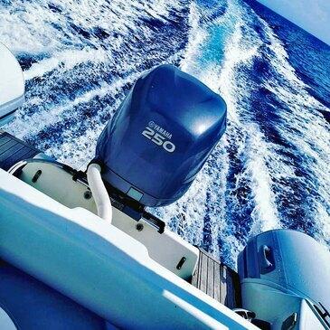 Réserver Balade en bateau département Var