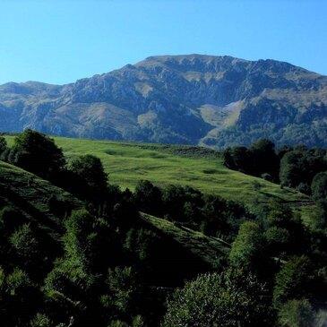 Baptême de l'air montgolfière proche Bonnemazon, à 1h15 de Saint-Girons