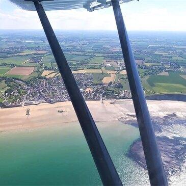 Calvados (14) Basse-Normandie - Sport Aérien