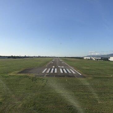 Stage initiation hélicoptère proche Aéroport de Colmar-Houssen