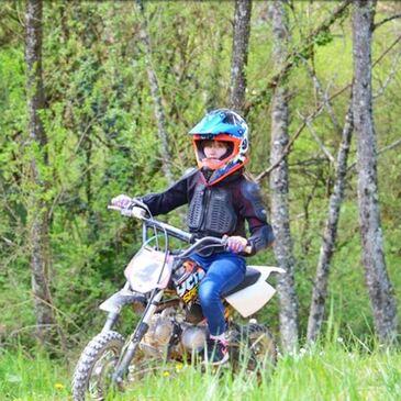 Stage de pilotage moto en région Franche-Comté