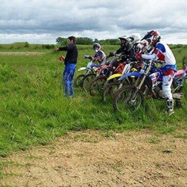 Dole, Jura (39) - Stage de pilotage moto