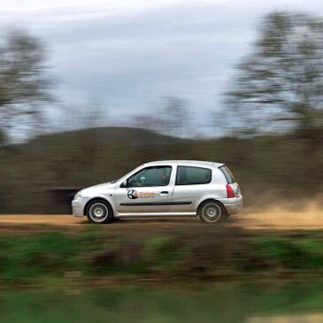 Stage de Pilotage Rallye en région Languedoc-Roussillon
