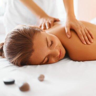 Massage et Spa à Guérande