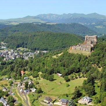 Puy de dôme (63) Auvergne - SPORT AERIEN