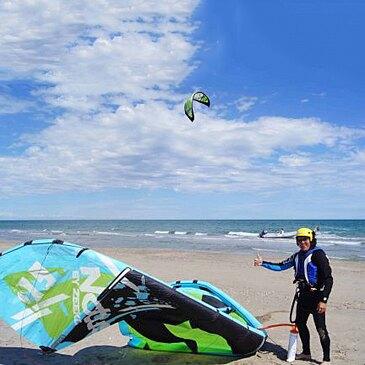 Frontignan, Hérault (34) - Surf et Sport de Glisse