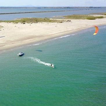 Réserver Surf et Sport de Glisse en Languedoc-Roussillon