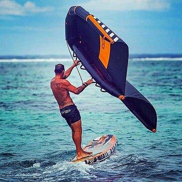 Initiation au Wing Surf à Frontignan