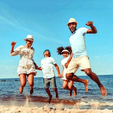 Séance Photo en Famille à Toulon