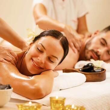 Massage à Arcachon