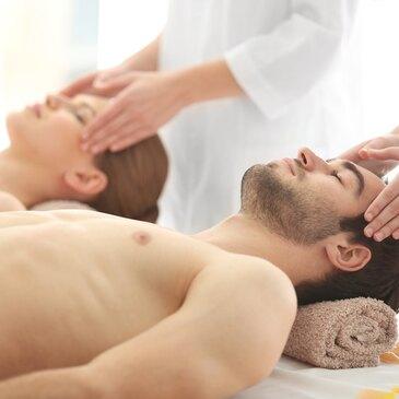 Spa et Massages à Beauvais