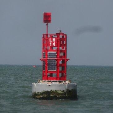 Permis bateau proche Le Havre