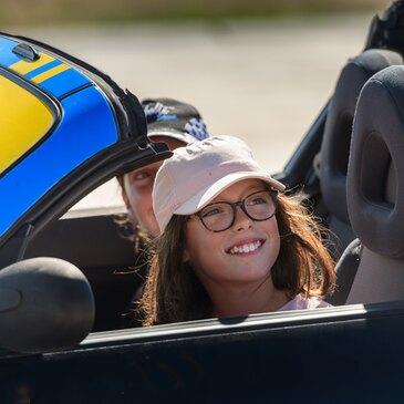 Offrir Stage de Pilotage pour Enfant département Pas de calais