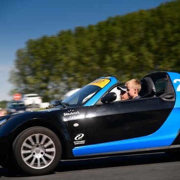 Hénin-Beaumont, Pas de calais (62) - Stage de Pilotage pour Enfant