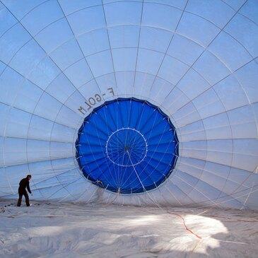 Réserver Baptême de l'air montgolfière département Tarn