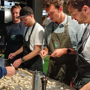 Cours de Cuisine proche Reims